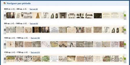 Bibliothèque numérique mondiale
