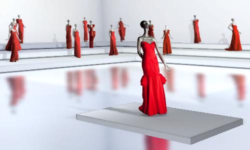 Valentino Garani Virtual Museum