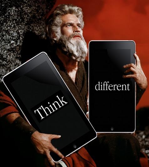 Les deux commandements