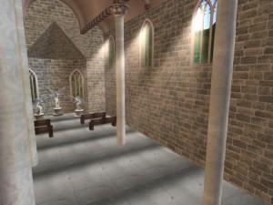 Chapelle du Monastère